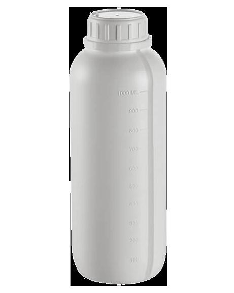frasco 1 litro agro