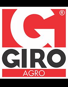 Logo GIRO - PNG